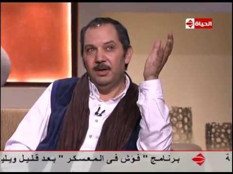 شاهد- كمال أبورية: أخطأت في حق ماجدة زكي.. وهذا سبب طلاقنا