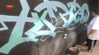 Sıradışı Graffiti TRT Belgesel