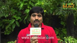 Parthi at Vingyani Movie Press Show