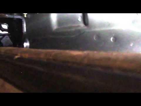 Honda Odyssey Sliding Door Repair 3rd Gen (2005-2010)