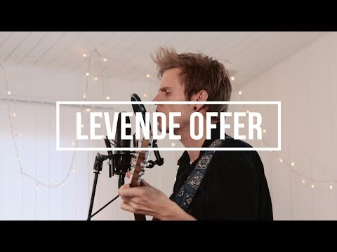 Hør Levende Offer // Peter Højlund på youtube