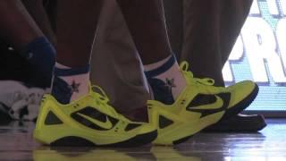 Rajon Rondo Lockout Highlights - Louisville