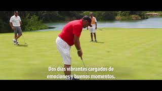 Gran Final Davivienda Golf Tour - México