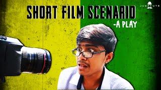Video Short Film scenario - a play MP3, 3GP, MP4, WEBM, AVI, FLV Oktober 2017