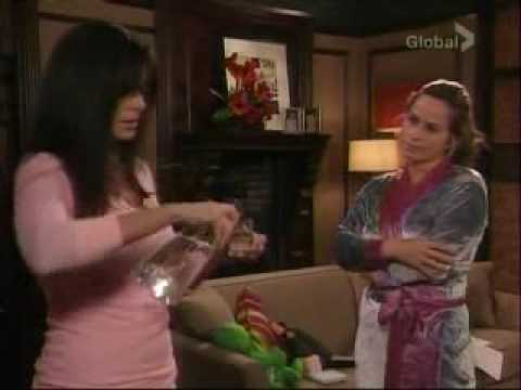 GO - Gus & Olivia: I'm Onto Your Game! - GL- Jan. 24, 2008