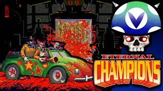 Download Video [Vinesauce] Joel - Eternal Champions MP3 3GP MP4