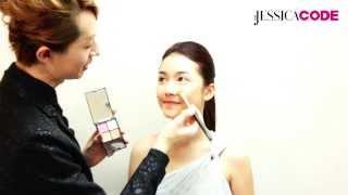 《旭茉JESSICACODE X Will Or 化妝教室》 - 修容打亮篇