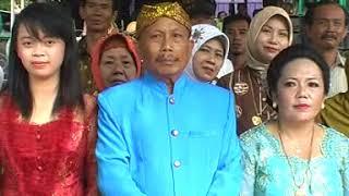pernikahan dini upacara adat sunda (ki lengser nyai pohaci)wanakerta purwadadi subang