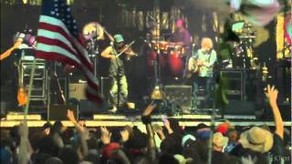 Download Lagu String Cheese Incident - Electric Forest - 04 Little Hands Mp3