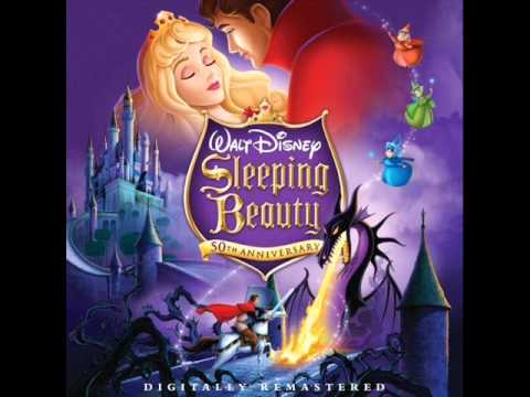 Sleeping Beauty OST - 08 - An Unusual Prince/Once Upon A Dream