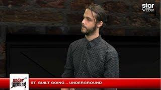 UNDERGROUND επεισόδιο 22/5/2018