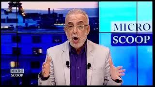 EDITO-BENCHENOUF : Macron et l'Algérie : Le passé, le déni, la connivence ! Le 04/10/2021