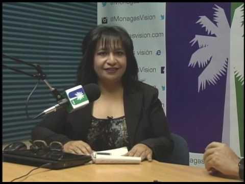 Entrevista Jose Antonio Mendoza en LaVerdad en Radio Tv