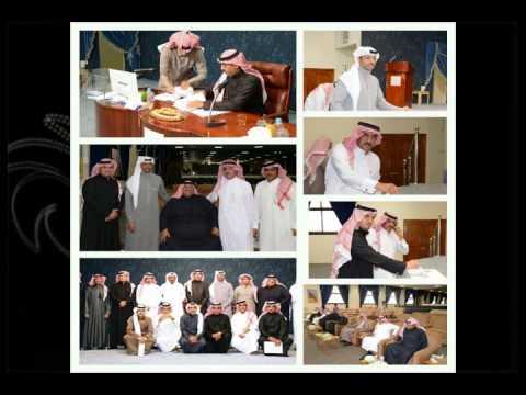 لقاء الدكتور علي عبد الله مرزوق في اذاعة الرياض