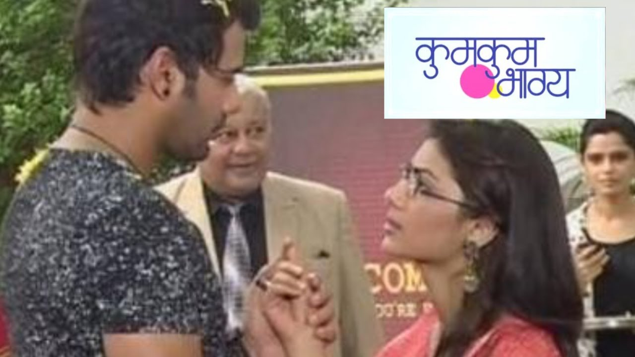 Kumkum Bhagya | 24th August 2016 | Abhi's FAKE MEMORY LOSS Drama EXPOSED To Pragya