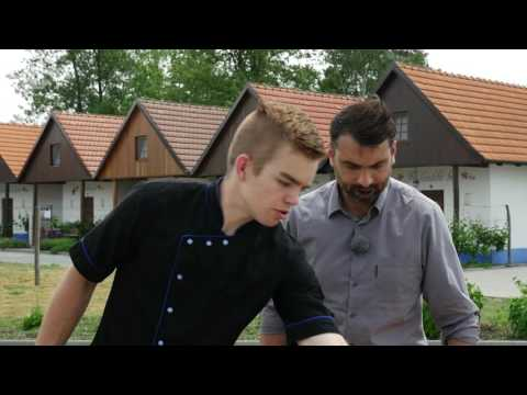 TVS: Grilovačka 2017 - 3. díl