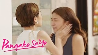 Nonton Pangako Sa'Yo: Amor slaps Yna Film Subtitle Indonesia Streaming Movie Download