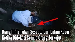 Video NASIB SEORANG PENGGALI MAKAM MP3, 3GP, MP4, WEBM, AVI, FLV Oktober 2018