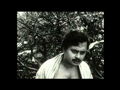 Tagore's Postmaster Part One with Subtitles (1961)