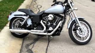 2. 2000 harley davidson FXDX dyna superglide sport for sale near Chicago