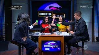 Download Video Heret dan Rifat Adu Rakit Tamiya - Indonesia Berbicara (4/4) MP3 3GP MP4
