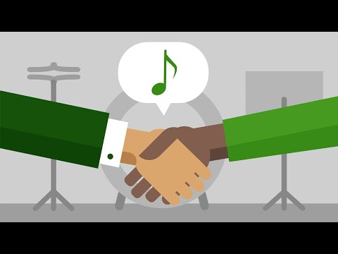 "How The Music Industry Works: ""Future Proof Your Contract"" 