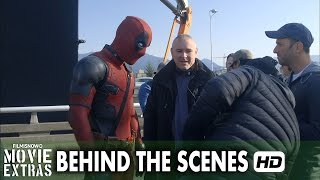 Nonton Deadpool (2016) Behind the Scenes - Full Broll Film Subtitle Indonesia Streaming Movie Download