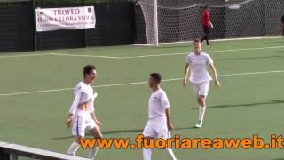 Allievi Elite Fascia B, Semifinale: Savio - Tor di Quinto 3-1