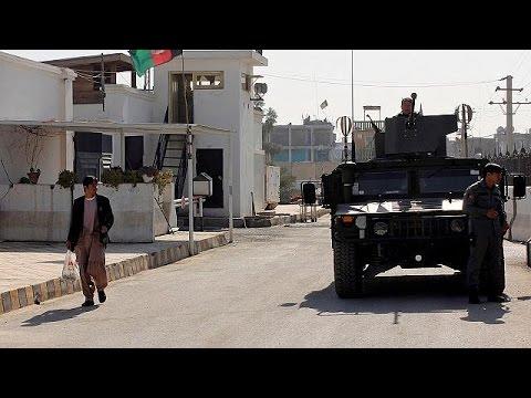 ΗΠΑ: Ενίσχυση των δυνάμεων του ΝΑΤΟ στο Αφγανιστάν ζητεί ο στρατηγός Νίκολσον