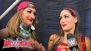 Nonton The Bella Twins Contemplate Their Future Together In Wwe  Wrestlemania 32 Exclusive  April 3  2016 Film Subtitle Indonesia Streaming Movie Download