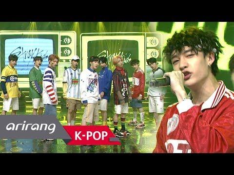 [Simply K-Pop] Stray Kids(스트레이키즈) _ My Pace _ Ep.325 _ 081718 (видео)