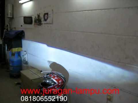 projector angel eyes hid yamaha byson video contoh headlamp projector