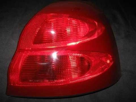 04-08 Pontiac Grand Prix – How to replace Brake and Rear Turn Signal Bulbs