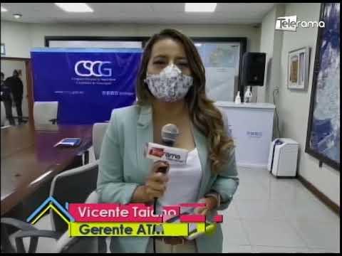 Guayaquil elimina restricción vehicular según el número de placa