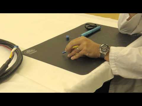 How to Conduct a Continuity Test on Fiber Optic Cable