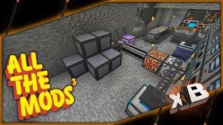 AE2 Stuff! :: ALL the Mods 3! :: E59