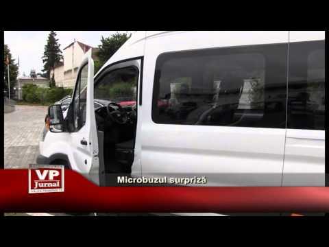 Microbuzul surpriză