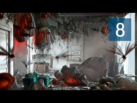 Прохождение Dishonored 2 — Часть 8: Пыльный квартал