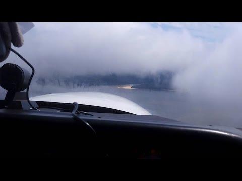 pouso em jacareacanga Cessna 310