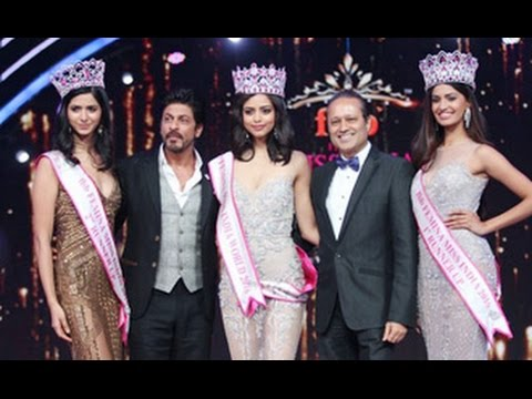 Miss-India-2016-Title-Won-By-Priyadarshini-Chatterjee-SRK-Sanjay-Dutt-Varun-Dhawan-Amy-Jackson