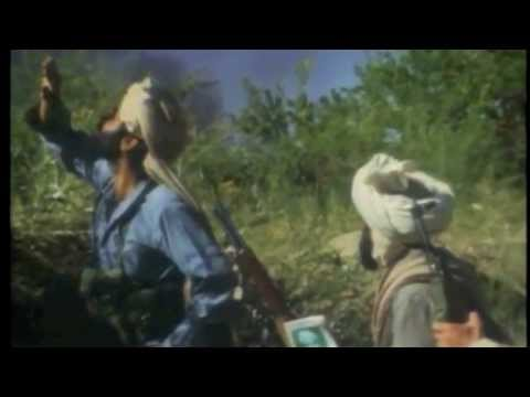 Afghan war - Clip I made for a school project about the cold war Combat footage from the Soviet Afghan war.