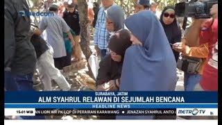 Video Tim Evakuasi Lion Air Meninggal dalam Tugas, Jenazah Dimakamkan di Surabaya MP3, 3GP, MP4, WEBM, AVI, FLV April 2019