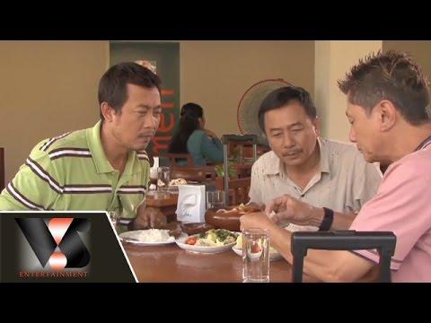 Hài Kịch: Đạo Nghĩa Giang Hồ P1 - Vân Sơn ft Bảo Liêm, MC Việt Thảo
