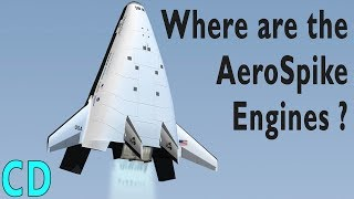 Video Aerospike Engines - Why Aren't We Using them Now? MP3, 3GP, MP4, WEBM, AVI, FLV Desember 2018