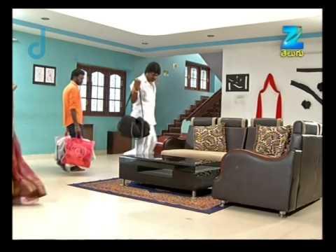 Konchem Ishtam Konchem Kashtam - Episode 154 - Best Scene