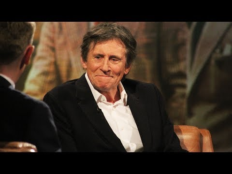 """It is a bittersweet experience for me"" - Gabriel Byrne 