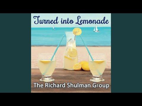 Turned into Lemonade online metal music video by RICHARD SHULMAN