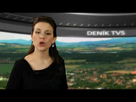 TVS: Deník TVS 2. 2. 2018