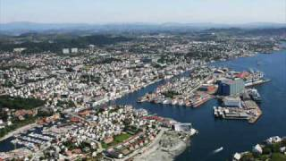 Haugesund Norway  city pictures gallery : Haugesund, Norway