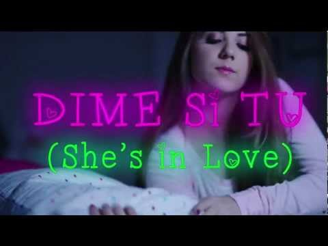Estephy feat. Chino & Nacho - Dime Si Tú (She\'s In Love)